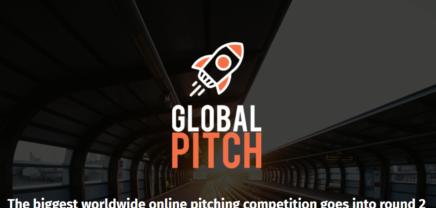 Global Pitch II: Bewerbungsphase für virtuelle Pitches startet heute