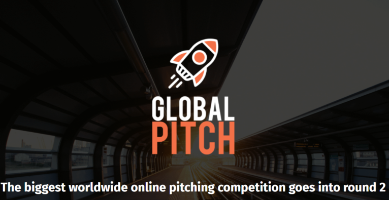 Global Pitch