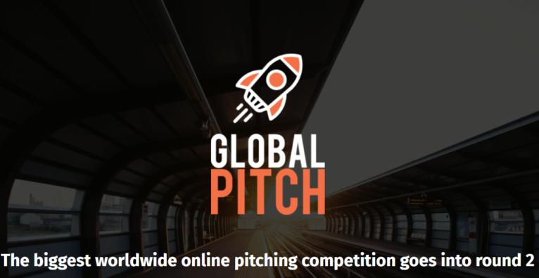 Global Pitch