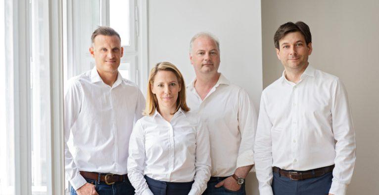 kompany: Wiener Regtech-Scaleup erhält Investment durch ESAC