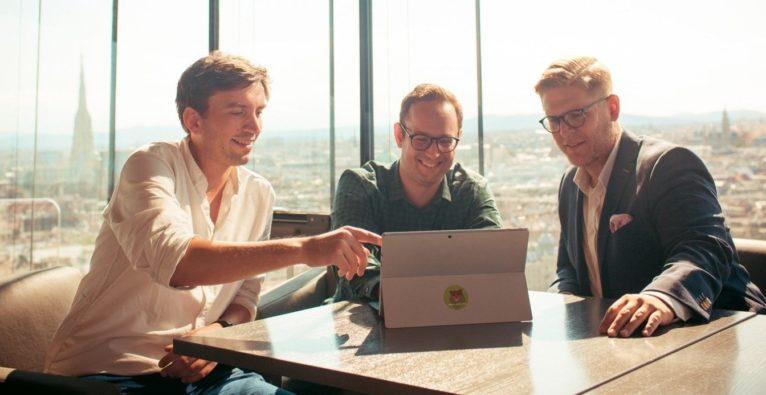 Storebox (StoreMe) erhält ein Investment in Höhe von 5 Millionen Euro.