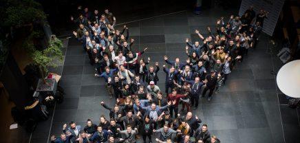 Das sind die 40 Startups im weXelerate Batch 3
