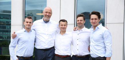 Corviglia: 500 Mio. US-Dollar FinTech-Fonds für Europa gestartet