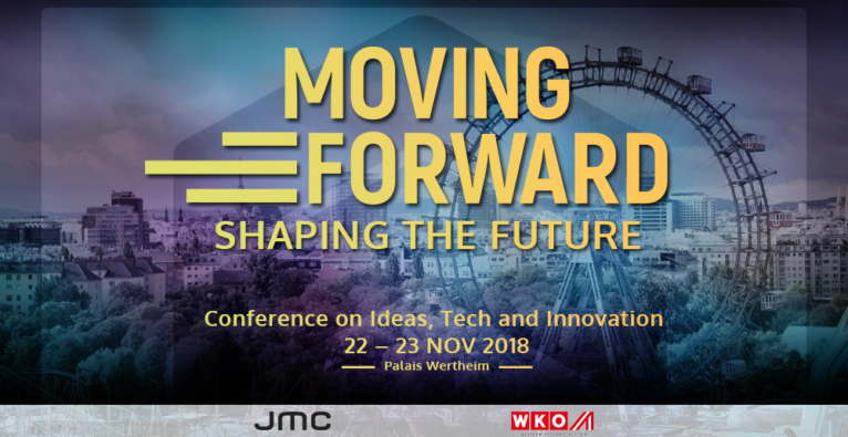 Moving Forward Conference 2018