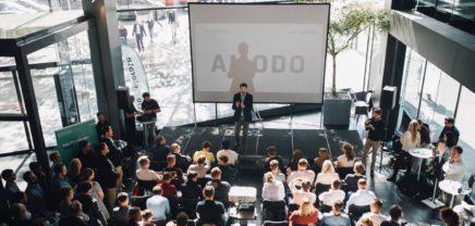 WeXelerate öffnet Tore: Open House und Startup Fair