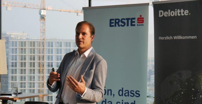 der brutkasten / Haris Dervisevic: Reinhard Prügl über Innovation in Familienunternehmen