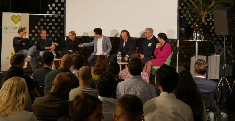 brutkasten, Healthcare, Healthtech, Startup,ukas Zinnagl, Lucanus Polagnoli, Michaela Fritz