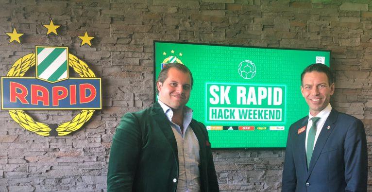SK Rapid Hack Weekend
