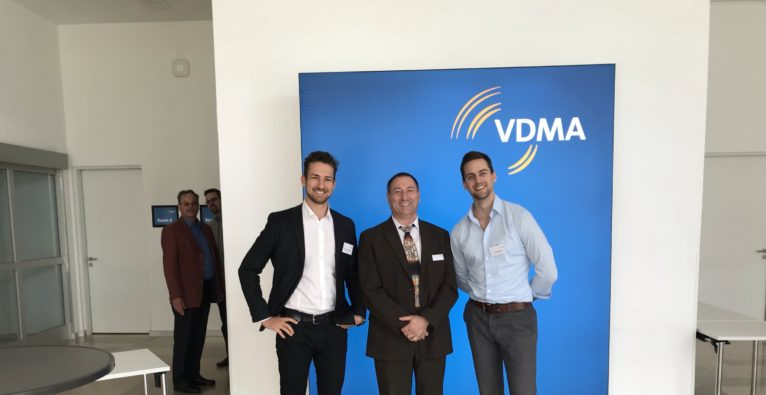 ToolSense-VDMA