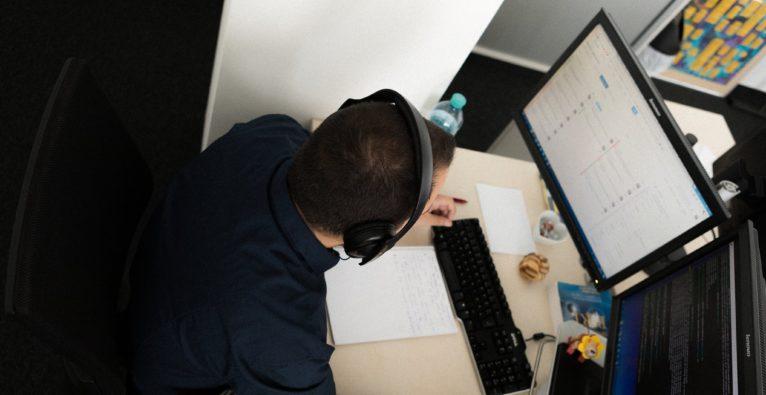Junior Java Developer – Workflow EDV GmbH (Wien, Teilzeit/Vollzeit)