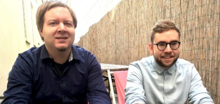 """""""Die Problemlöser"""": Software-Developer Unite unterstützt junge Startups"""