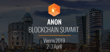 """ANON Blockchain Summit: """"Wien als Zentrum des Tech-Fortschritts festigen"""""""
