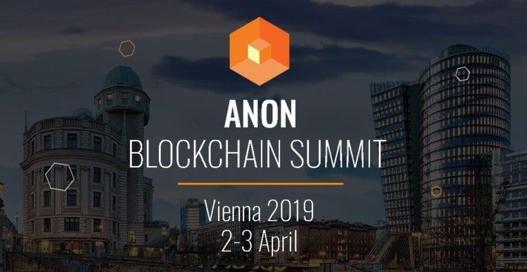 ANON Blockchain Summit Austria 2019