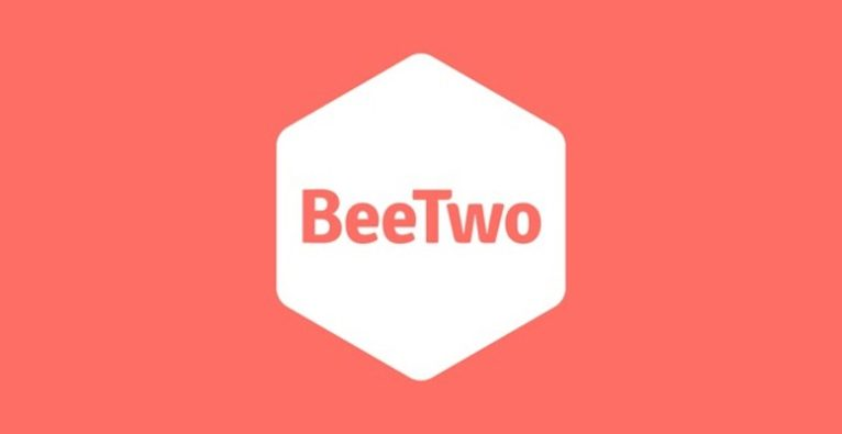 BeeTwo Logo
