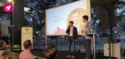 brutkasten Meetup #HealthTech – Die Startup Pitches