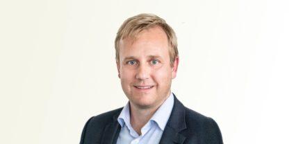 OÖ Flugzeugzulieferer FACC setzt mit Christoph Schöndorfer auf Startups