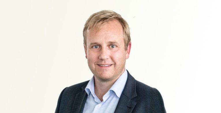 "FACC: Christoph Schöndorfer, Leiter ""Innovation, Technology and Digitalisation"""