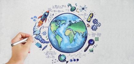 """CMS equIP: """"Erstes wirklich internationales Startup-Programm"""""""
