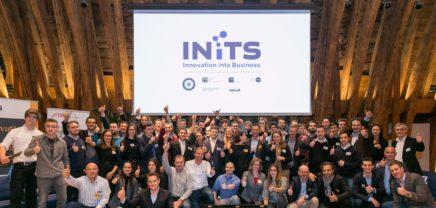 INiTS: Ein Inkubator – viele Erfolgsgeschichten