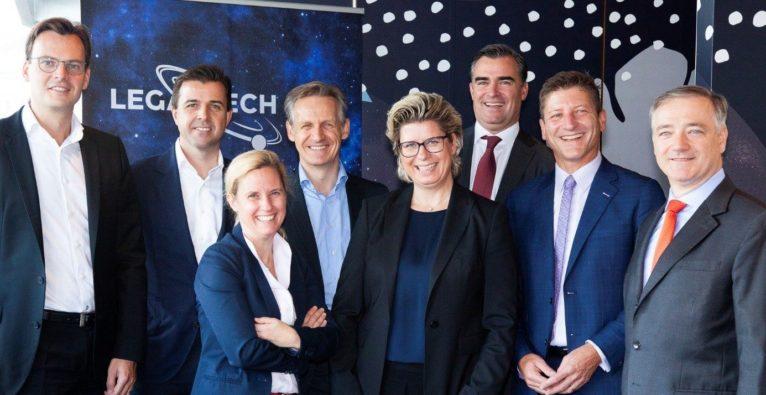 Legal Tech Hub Vienna: 7 Kanzleien starten gemeinsamen Accelerator