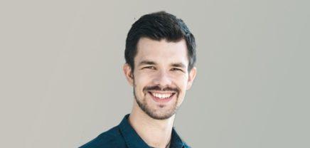"""HappyMed-Gründer Philipp Albrecht: """"Sales wird unterschätzt"""""""