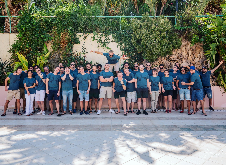 PSPDFKit: Das Team 2018
