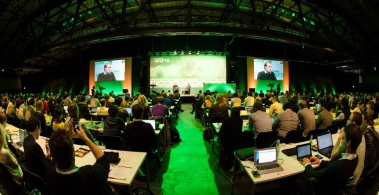 TechCrunch, Disrupt Berlin 2018 Tickets