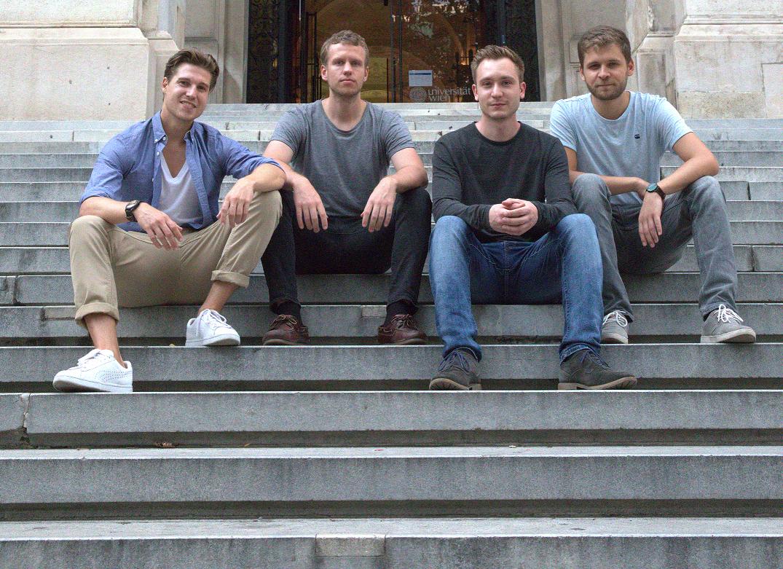 Gut berwintert - Das Online-Magazin der Uni - Uni Graz