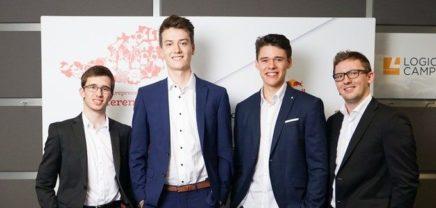 Verse Smartmirror: Wiener Startup mit HTL-Abschlussprojekt auf Kickstarter