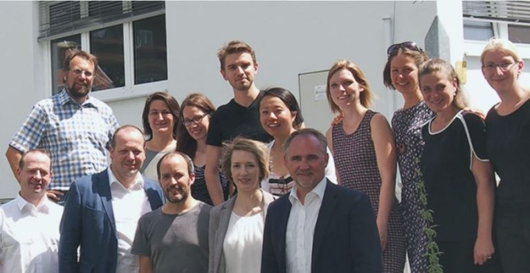 ViraTherapeutics - MedUni-Innsbruck Spinoff / Startup Exit an Böhringer Ingelheim