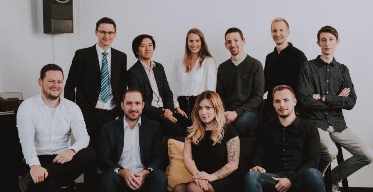 ITELL.SOLUTIONS: Das neue fusionierte Team