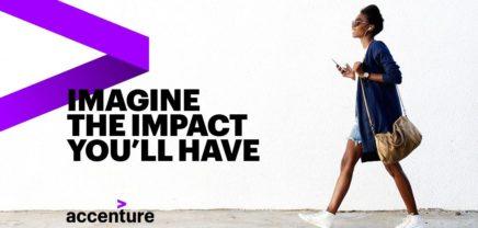 Mentoring, Networking, exklusive Einblicke: Accenture sucht talentierte Studierende