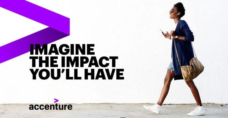 Accenture bietet für Studenten ein Talentprogramm an.