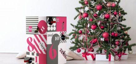 9Weine verkaufte im Oktober Adventkalender um 64.000 Euro