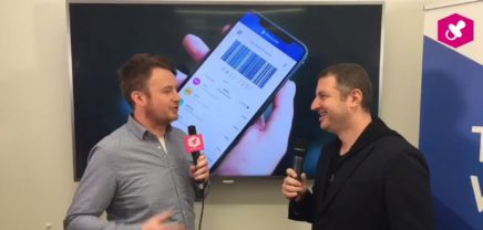 CEO von Bluecode Christian Pirkner im Interview