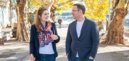 Impactory: Wiener Startup launcht Spenden-App mit Gamification