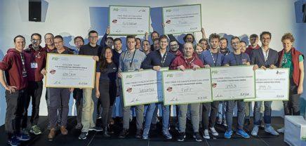 """F10 Fintech Hackathon: """"Banking muss einfach sexyer werden"""""""