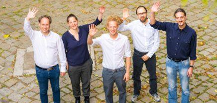 Greenpass: Wiener Startup will mit Software ganze Städte abkühlen