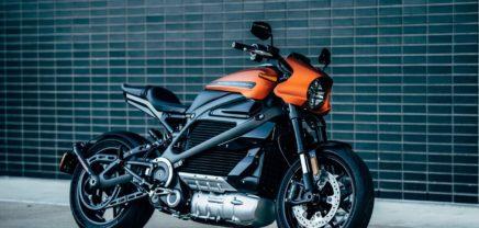 Wo bleibt der Lärm?: Harley Davidson steigt auf E-Bike LiveWire um