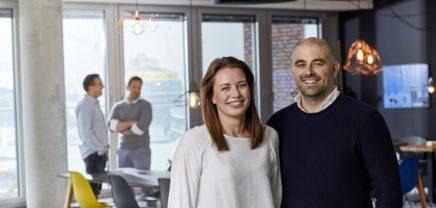 kartenmacherei: Mit Bootstrapping zu 30 Mio. Euro Jahresumsatz