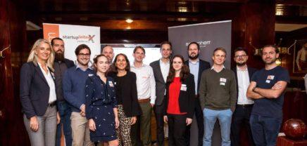 """""""Kopf oder Zahl"""": Für Startups macht's die Mischung aus"""
