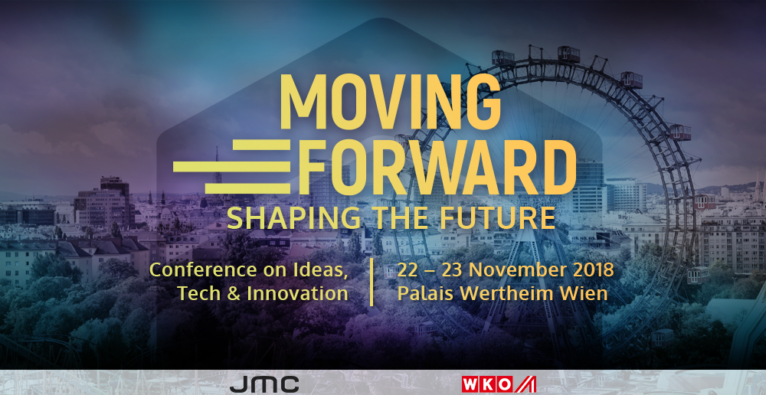 Moving Forward Conference Vienna 2018
