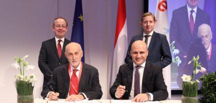 aws: Zusätzliche 96 Mio. Euro Garantien für innovative Ö-Unternehmen