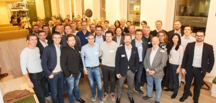 startup300 AG stockt Kapital um 2,8 Millionen Euro auf