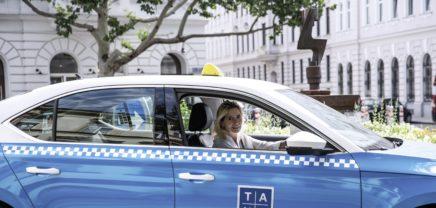 Die Wiener Antwort auf Uber? TaxiPlus von Taxi 31300
