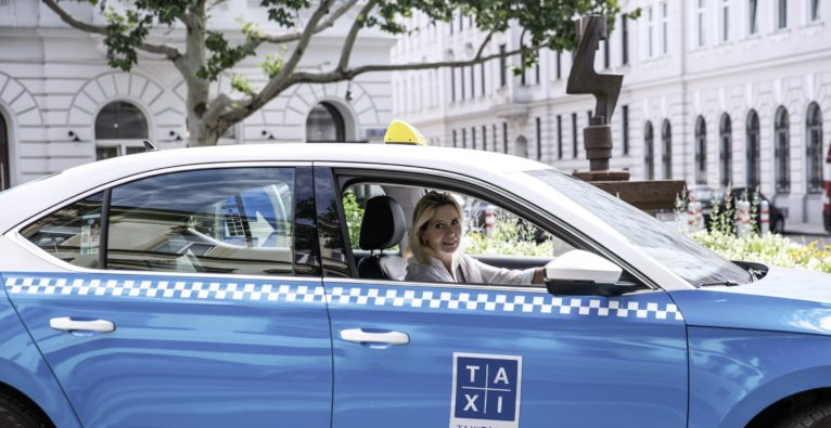Mit TaxiPlus antwortet das Wiener Taxiunternehmen Taxi 31300 auf Uber.