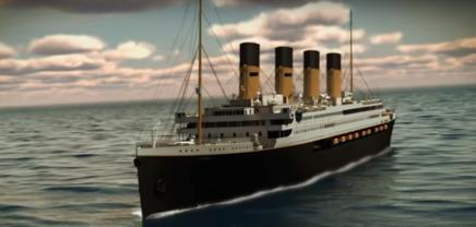 Zweiter Versuch: Titanic II soll 2022 auf Jungfernfahrt gehen