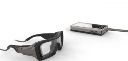 Wiener Startup Viewpointsystem: neue Datenbrille erhält CES Award