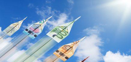 3,6 Mrd. Euro: Early Stage-Investments in Europa in drei Jahren vervierfacht