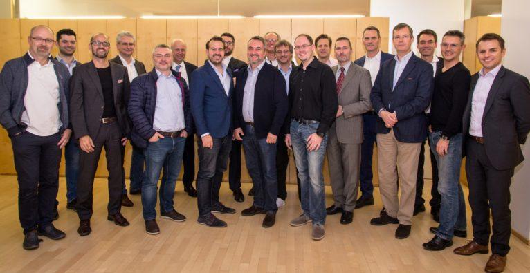 primeCrowd erhält durch ein Investment von 22 Gesellschaftern knapp eine Million Euro Kapital.